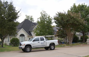 Euless TX Residential Roofing Contractor